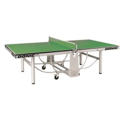 "Donic ""World Champion TC"" Table Tennis Table"