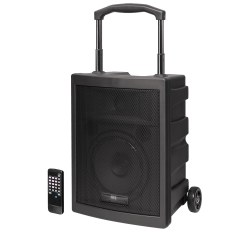 "RCS® ""Digital Sound-Center 100"" Sound System"
