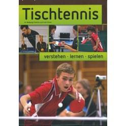 """Buch """"Tischtennis"""""""