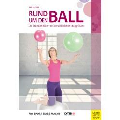 """Buch """"Rund um den Ball"""""""
