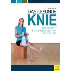 """Buch """"Das Gesunde Knie"""""""