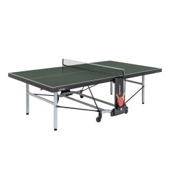 "Sponeta® ""S 5-72 i / S 5-73 i"" Table Tennis Table Green"