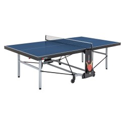 Sponeta Table Tennis Table Blue