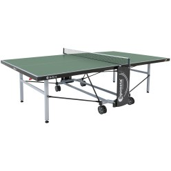 Sponeta Table Tennis Table Green
