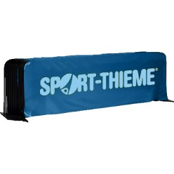 Set of 10 Table Tennis Court Barriers