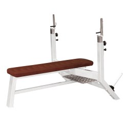 "Sport-Thieme ""SQ"" Olympic Bench"