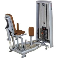 """Sport-Thieme® Ab-/Adduktoren-Maschine sitzend """"OV"""""""