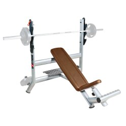 "Sport-Thieme ""OV"" Incline Bench"