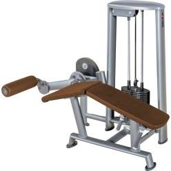 """Sport-Thieme® Beinbeuge-Maschine liegend """"OV"""""""