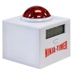"""Slackers Ninja """"Timer"""""""