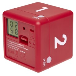 """TFA Digitaler Timer """"Cube"""""""