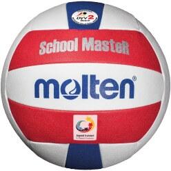 "Molten Beachvolleyball  ""School Master"""