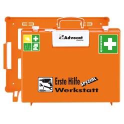 "Söhngen Erste-Hilfe-Koffer ""Advocat"""