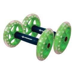 "Schildkröt Fitness Bauchtrainer ""Dual Core Wheels"""