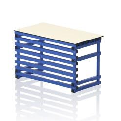 """Schwimmbad-Schreibtisch """"Kunststoff"""""""