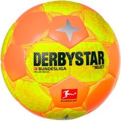 "Derbystar Fußball ""Bundesliga Brillant Replica High Visible 2021/2022"""