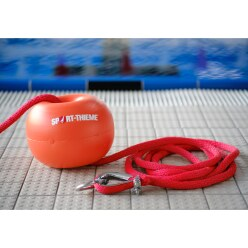 "Sport-Thieme Schwimmboje ""Orange"""