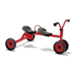 Winther Mini Viking Rutsch Dreirad