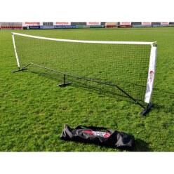 Power Shot Fußballtennis-Anlage