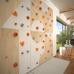 """Blockids Kletterwand """"Indoor 6"""""""