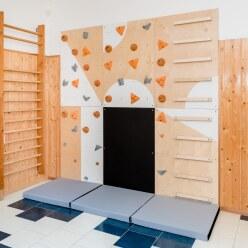 """Blockids Kletter- und Bouldermatten """"Indoor"""""""
