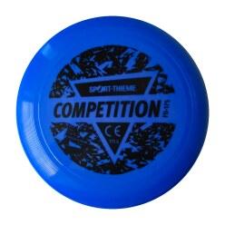"""Sport-Thieme Wurfscheibe """"Competition"""" Blau, FD-175"""
