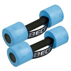 Beco Aqua-Jogging-Hanteln mit Schlaufengriff