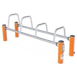 Kompan Outdoor-Fitness Dip-Bank