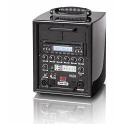 "RCS Musikanlage  ""School Cube PWA-730 Multimedia"""