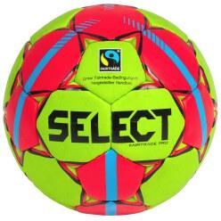 """Select Handball  """"Fairtrade Pro"""""""