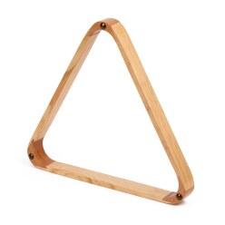 Stradivari Holz-Triangel mit Gleitern