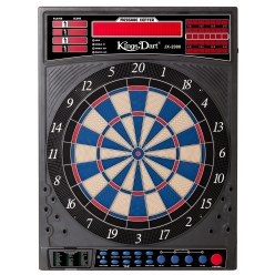 "Kings Dart ""Tournament Pro"" Electronic Dartboard"