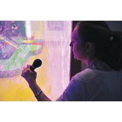 Rompa® Mikrofon WiFi