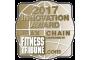 Innovation Award 2017