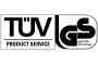 TÜV Product Service GS