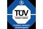 TÜV Produktion Sicherheit