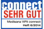 Connect: Sehr gut (Vifit)