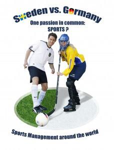 Schweden Exkursion - Unser Logo 2012