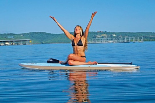 """BIC SUP Air Board """"Fitness"""""""