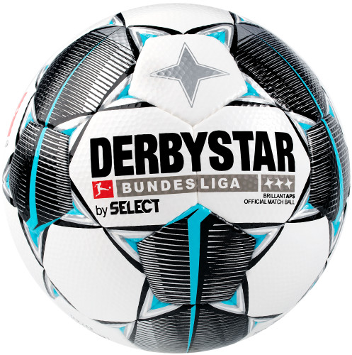 Fußball Derbystar Bundesliga Brillant APS