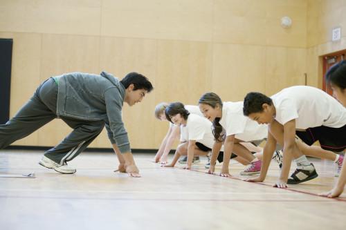 Hallensaison in der Leichtathletik