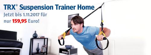 TRX® Suspension Trainer Home - Jetzt für nur 159,95 Euro!