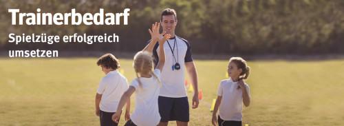 Trainerbedarf - Spielzüge erfolgreich umsetzen