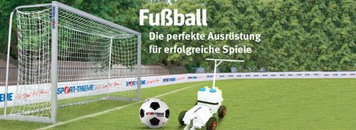 Fußball - Die perfekte Ausrüstung für erfolgreiche Spiele