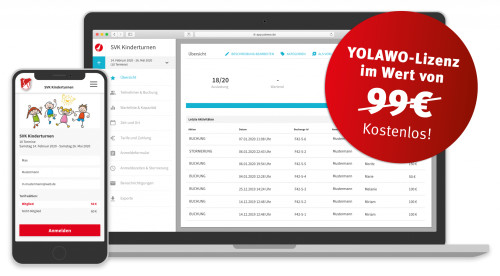 Yolawo screenshots
