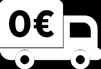 Gratis levering fra 600 kr.