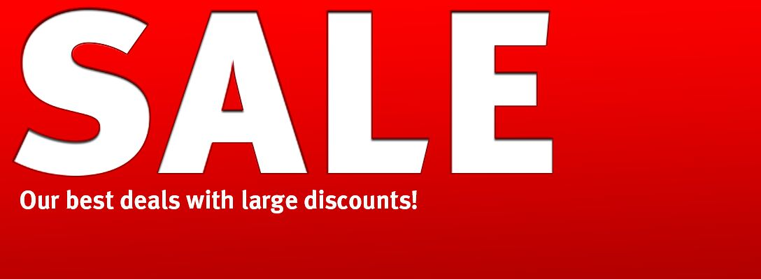 Sale: Best deals by Sport-Thieme