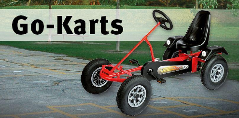 Go-Karts im Sport-Thieme Online-Shop kaufen!