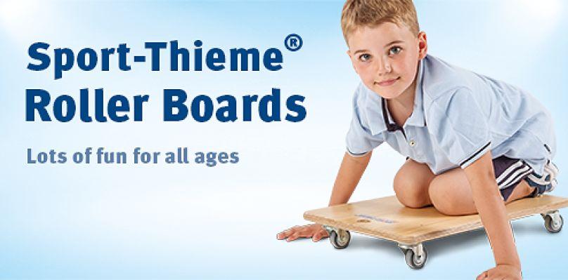 Roller Boards