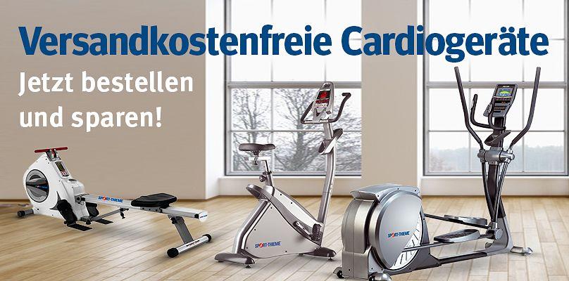 7fd8fc4cbc2b4d Cardiogeräte jetzt bestellen bei Sport-Thieme